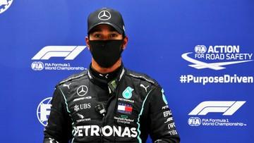 Formuła 1: Lewis Hamilton wygrał wyścig o Grand Prix Styrii