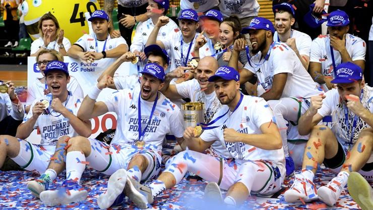 Anwil kolekcjonuje trofea! Magazyn Energa Basket Ligi na Polsatsport.pl i w Polsacie Sport News