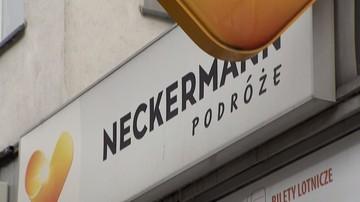 """Wszczęto śledztwo ws. Neckermanna w stolicy. """"Przedstawiciele firmy mieli wprowadzać w błąd"""""""