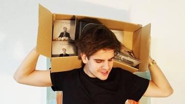 Taco Hemingway, Bedoes, Tymek… - Spotify zdradził, kogo najchętniej słuchaliśmy w tym roku