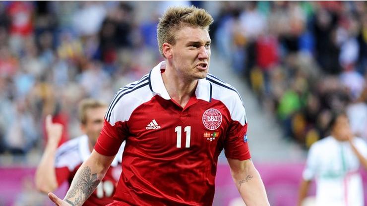 Bendtner przegrał w pokera prawie 7 milionów euro
