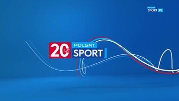 20 lat Polsatu Sport (REPORTAŻ)