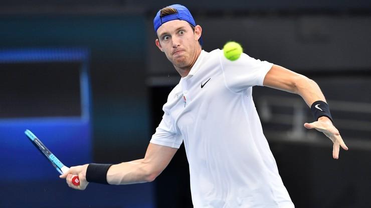 Chilijski tenisista zdyskwalifikowany za doping