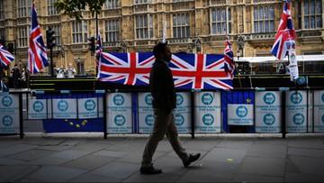Ambasadorowie UE zgadzają się na opóźnienie brexitu