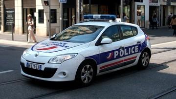 Spektakularny napad we Francji. Skradziono kilka milionów euro