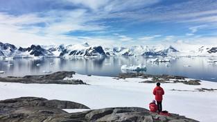 26.01.2020 09:00 W najzimniejszym miejscu na świecie jest tylko minus 18 stopni. Polarnicy cieszą się krótkim latem
