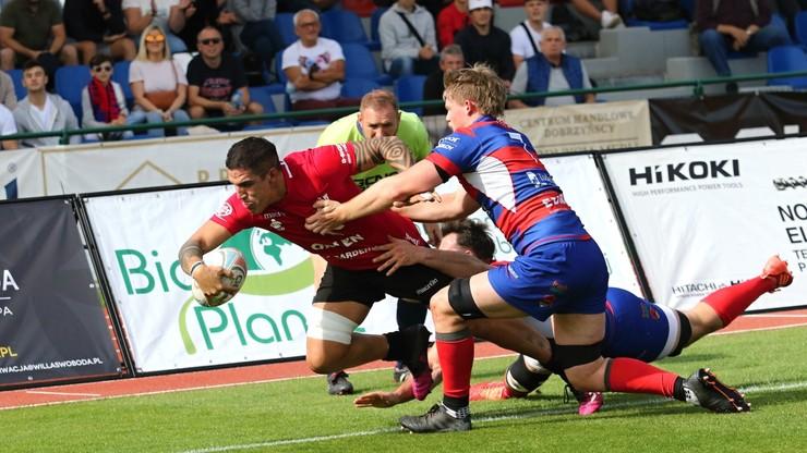 Koronawirus uderza też w polskie rugby. W weekend dwie transmisje