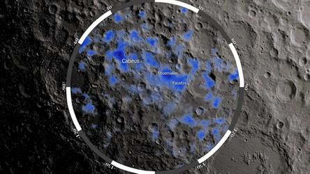 NASA ogłosi ważne odkrycie dotyczące Księżyca. Konferencja już w poniedziałek