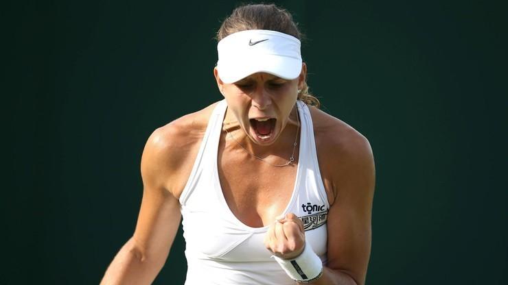WTA w Hua Hin: Linette awansowała do ćwierćfinału