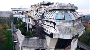 """Zbudował dom... na dachu bloku! """"Państwo w Państwie"""""""
