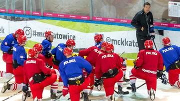 Polscy hokeiści stracili trenera