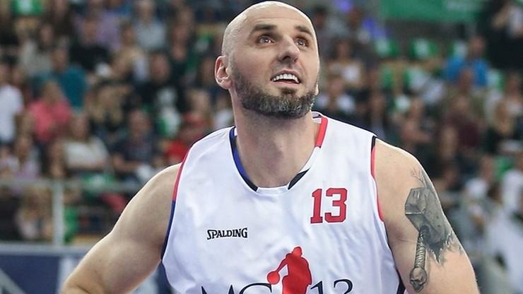 Marcin Gortat ogłosił zakończenie koszykarskiej kariery