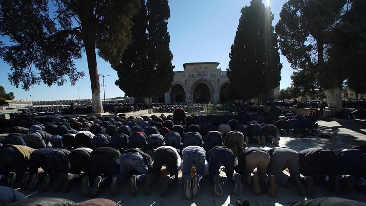 Tokio 2020: Mobilne meczety. Ukłon organizatorów w stronę muzułmanów