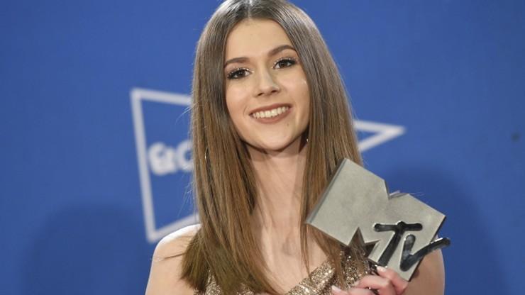 MTV Europe Music Awards. Sukces Roksany Węgiel, największą przegraną Ariana Grande