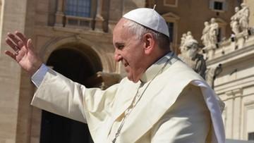 Papież mógł się zakazić koronawirusem. Wszystko za sprawą jednego spotkania