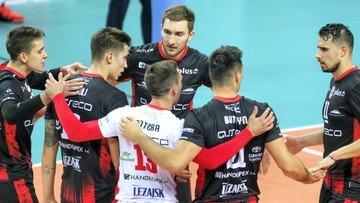 GKS Katowice zaczyna grać od... 0:2! Pierwsze zwycięstwo Asseco Resovii