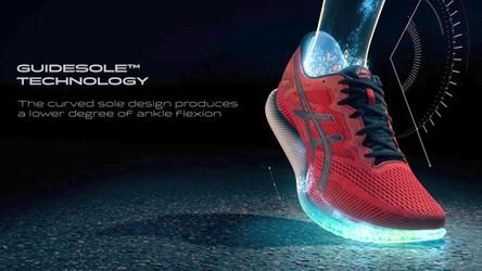 """Asics prezentuje swoje pierwsze inteligentne buty treningowe. """"To przyszłość sportu"""""""