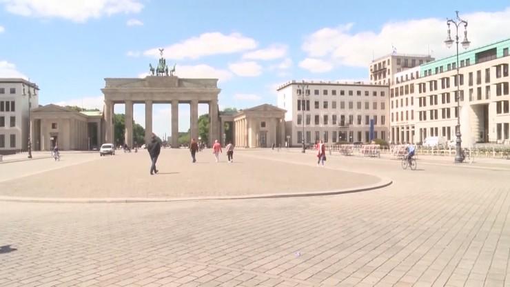 Niemcy: nowe ograniczenia w barach i restauracjach