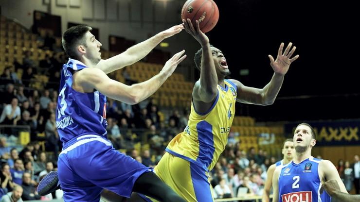 PE koszykarzy: Porażka Asseco Arki. Gdynianom wymyka się awans