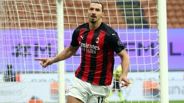 Serie A: Beniaminek zatrzymał Juventus. Zlatan Ibrahimović bohaterem derbów Mediolanu