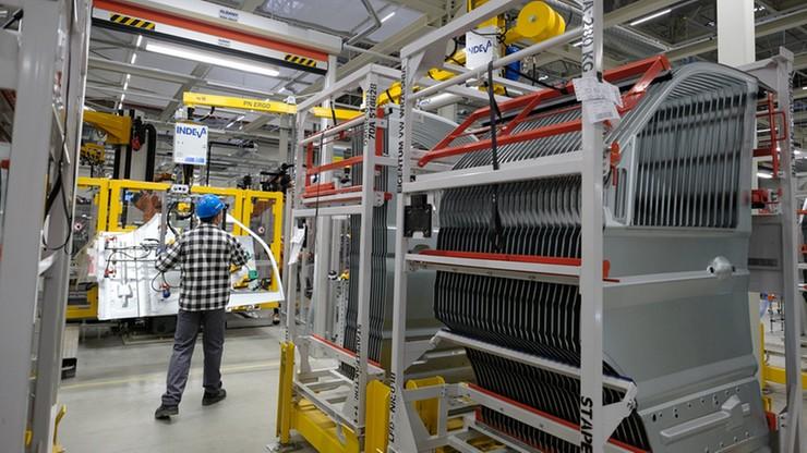 Poprawa w polskim przemyśle pod znakiem zapytania
