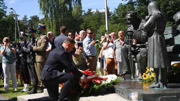 Otwarcie Muzeum Józefa Piłsudskiego