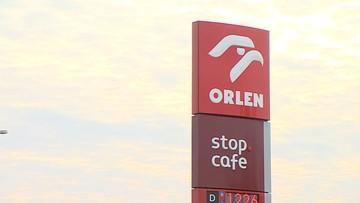 Orlen chce rozwijać się na Litwie. Otworzy stację w centrum Wilna