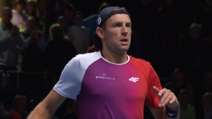 ATP Finals: Francuzi rywalami półfinałowymi pary Kubot/Melo