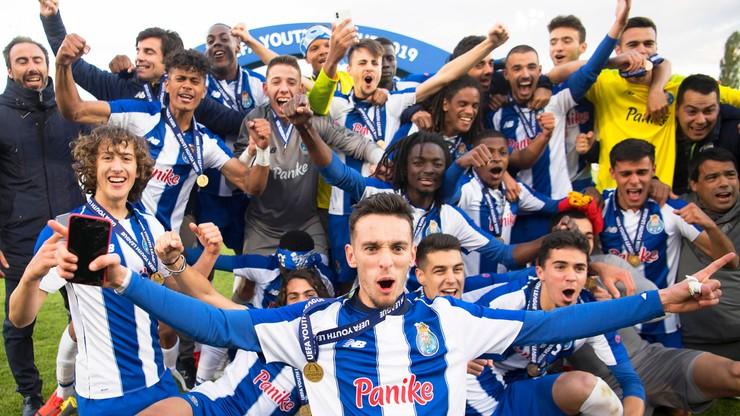 Liga Młodzieżowa UEFA: Poznaliśmy pary 1/16 finału