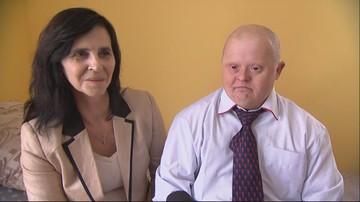 Niepełnosprawny Rysio ma nowy dom. Pomogli m.in. widzowie Polsatu