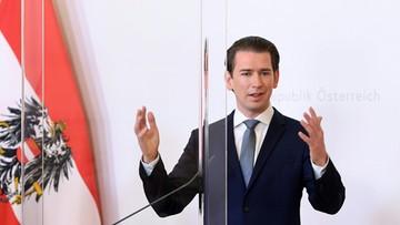 Austria łagodzi obostrzenia. Sprawdź, co się zmieni w kolejnych tygodniach