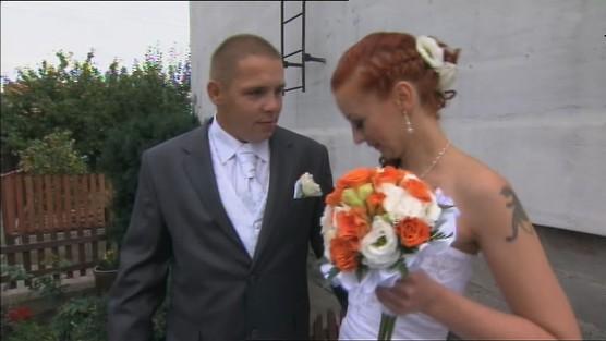 Ach, co to był za ślub! - Odcinek 12