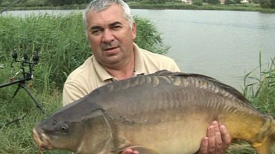 Taaaka Ryba - Odcinek 25