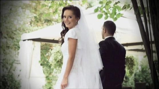 Ach, co to był za ślub! - Odcinek 13