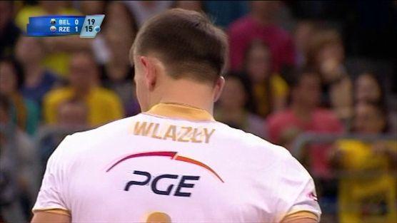 PGE Skra Bełchatów - Asseco Resovia Rzeszów