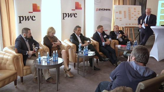 Piractwo w sieci 2014 - Panel dyskusyjny, część II