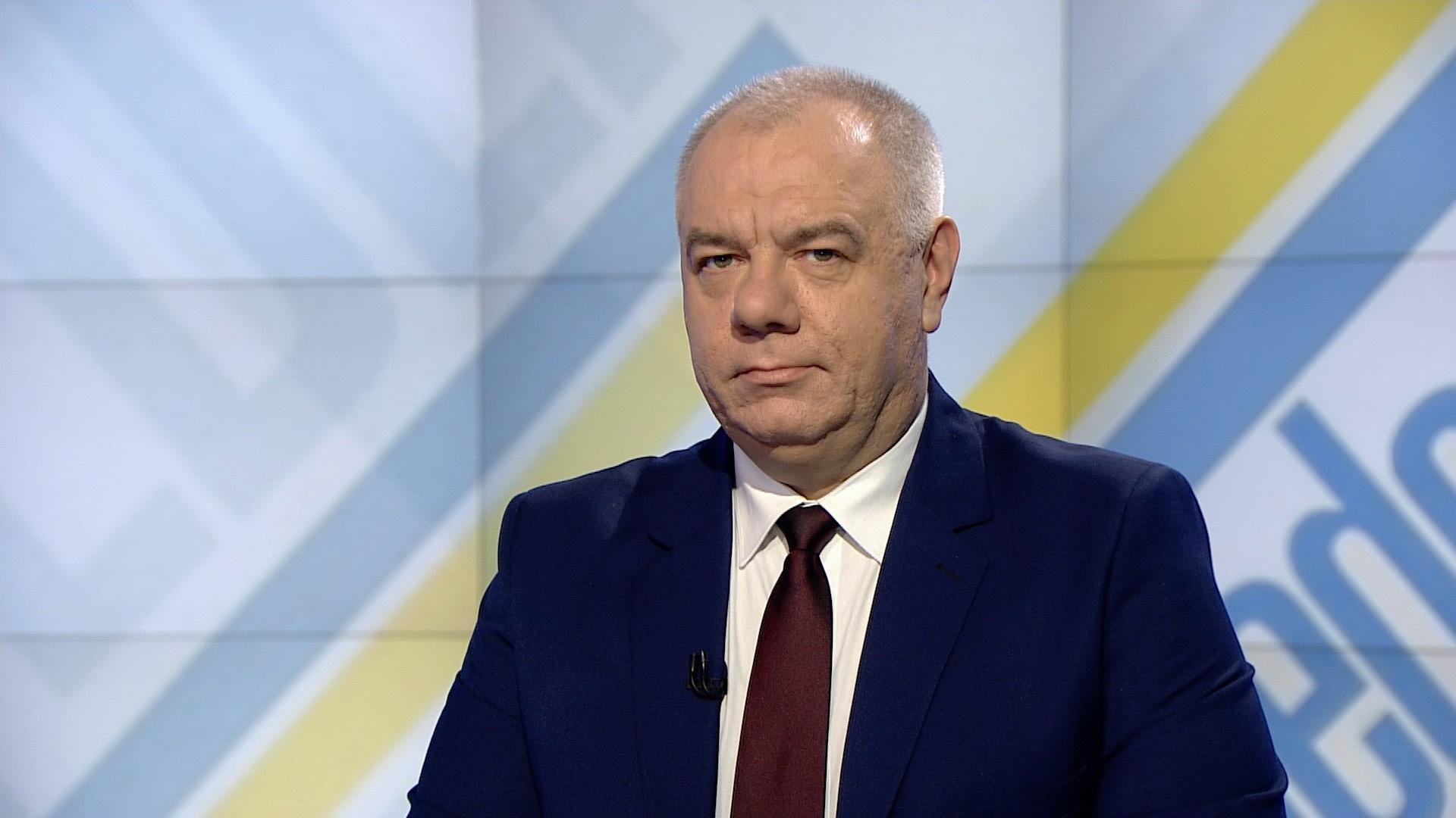 Jacek Sasin o projekcie ustawy znoszącej tzw. 30-krotność ZUS
