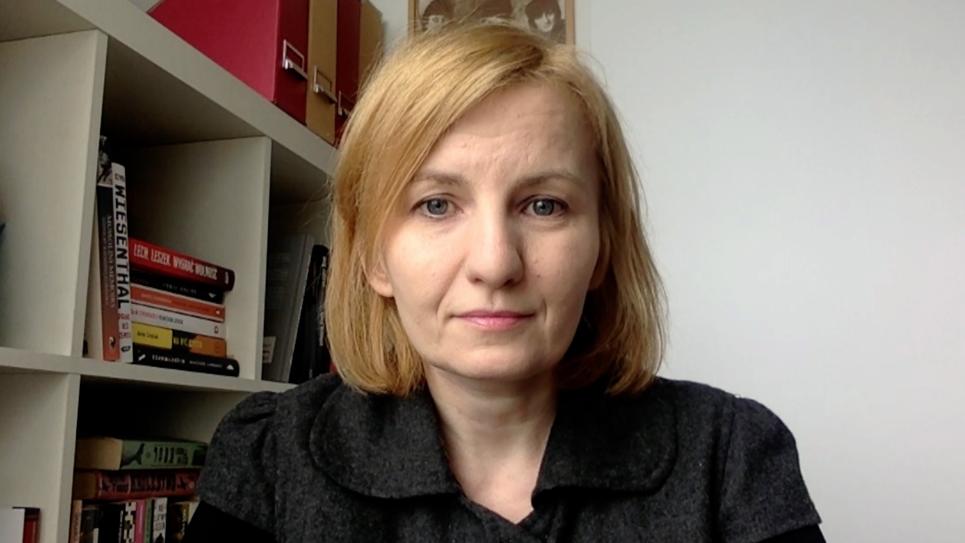 Beata Biel z Konkret24 o tym, jak unikać fake newsów na temat koronawirusa
