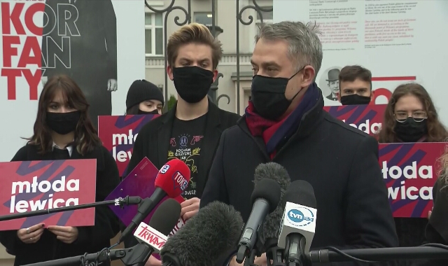 """""""Jarosław Kaczyński jest wicepremierem, za którego bezpieczeństwo drastycznie spada"""""""