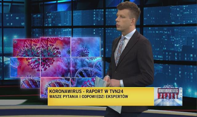 Beata Biel z Konkret24 radzi, jak unikać fake newsów na temat koronawirusa