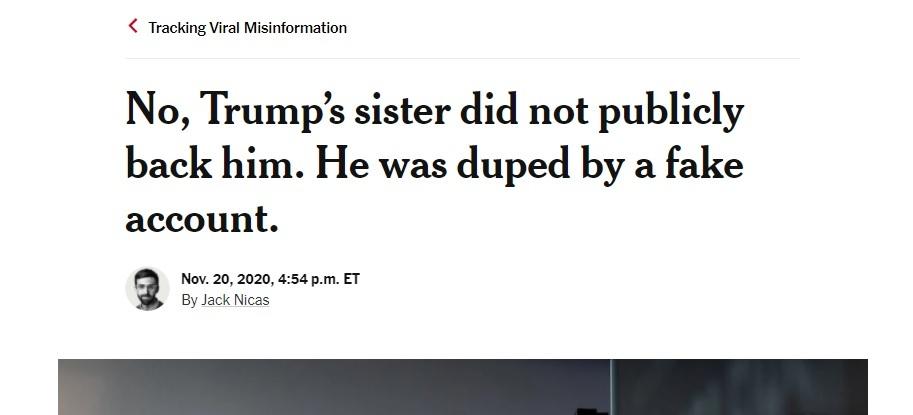 """Tekst Jacka Nicasa w """"The New York Times"""" ujawniający oszustwa Josha Halla"""