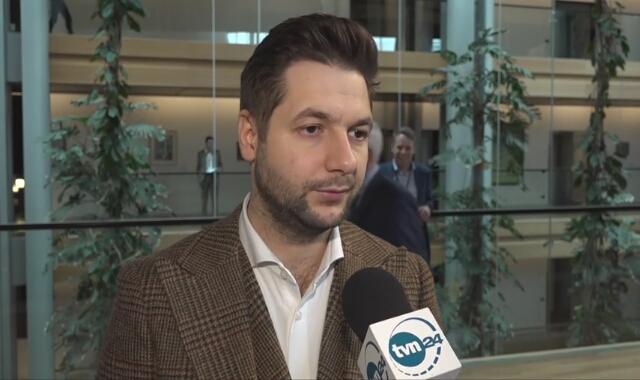 Europoseł PiS Patryk Jaki o sytuacji osób LGBTI w Polsce