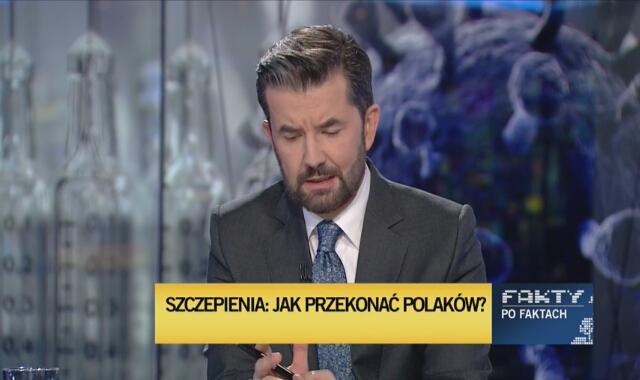 """Prof. Zajkowska: """"Nie możemy stosować dowolnie leków, które znajdują się na rynku"""""""