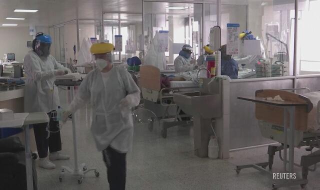 Rzeczniczka WHO: będzie jedna duża fala koronawirusa