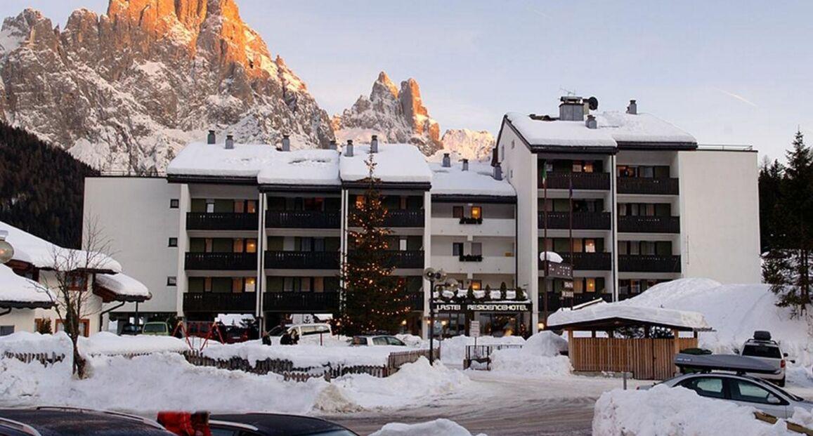 Residence Lastei - San Martino di Castrozza – Passo Rolle  - Trentino - Włochy