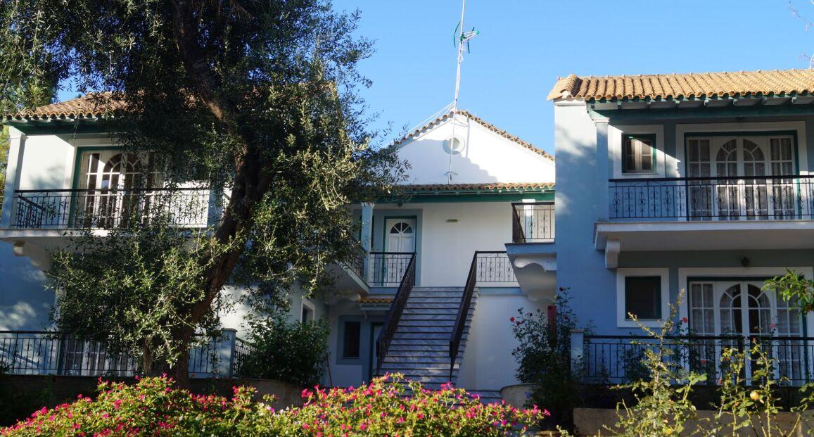 Rigos Apartments Vitalades - Korfu - Grecja