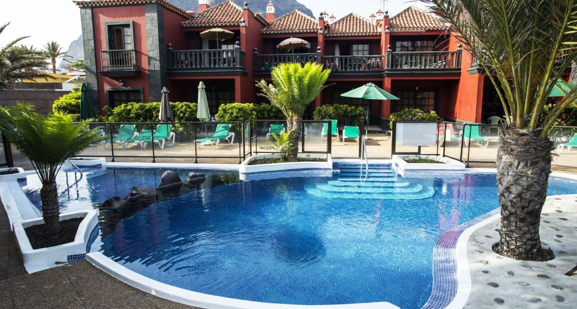 Appartements Punta Marina - La Gomera - Wyspy Kanaryjskie