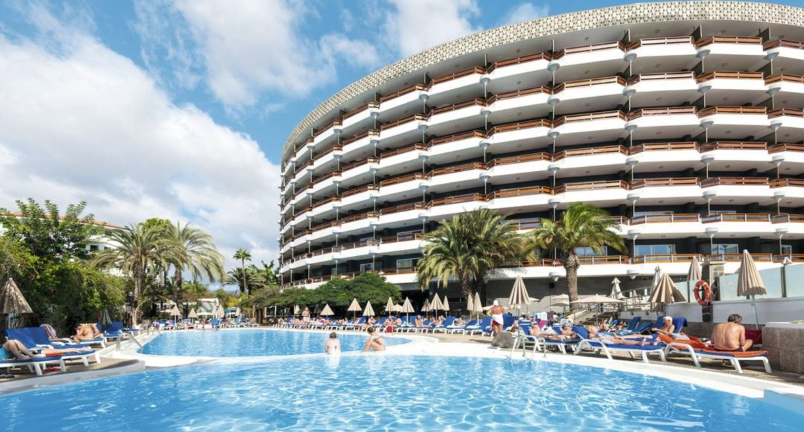 Hotel Escorial Gran Canaria All Inclusive