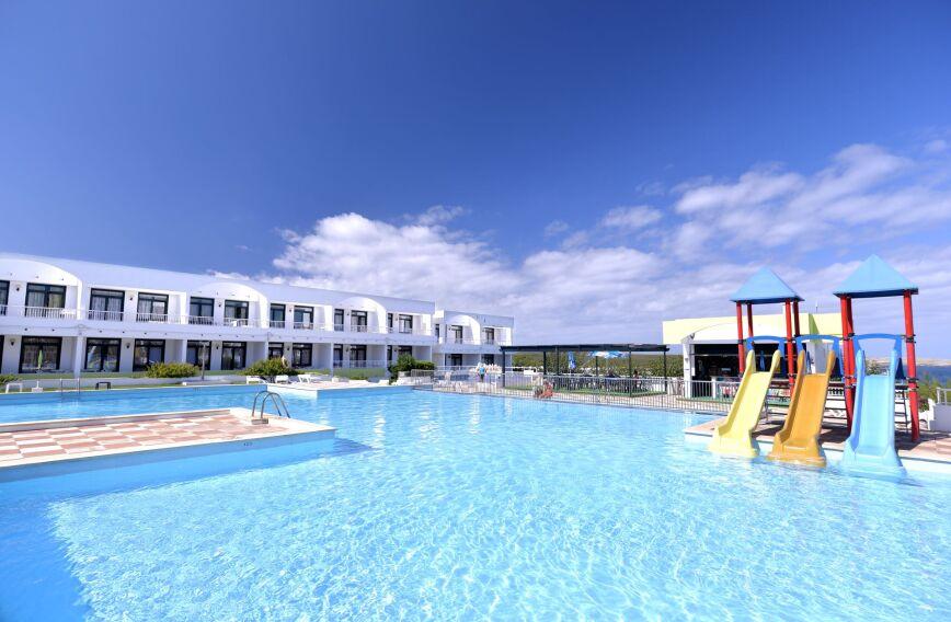 Aparthotel Beach Club