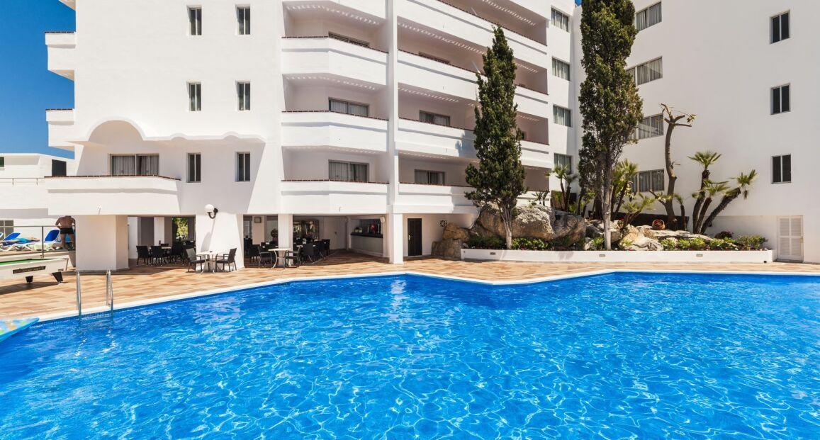 Globales Simar Majorka Hiszpania Opis Hotelu Opinie Zdjęcia Tui Biuro Podr 243 ży